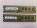 Memorie RAM desktop Samsung 2GB PC3-10600 DDR3-1333MHz