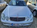 Mercedes Benz E classe ..
