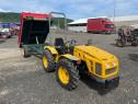 Tractor Pasquali, 3 pistoane, 30cp, an 2000