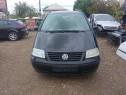Bara fata cu grila(completa) Volkswagen Sharan 2001-2006