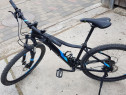 Bicicleta MTB Cube Access 27.5 ,frane hidraulice