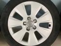Roti/Jante Audi 5x112, 225/50 R17 A4 (B7, B8, 8K, B9), A6 (4