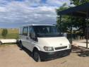 Ford Transit Mixt 6 Locuri - an 2003, 2.0 (Diesel)