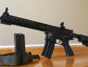 Replica airsoft M4 Specna Arms SA-V20, 3 incarcatoare, sling