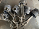 Piston / Biela Audi Vw Skoda Seat 1.9TDI 2.0TDI