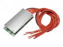 BMS 10S 36V 37V 42V 15A protectie acumulatori baterie li-ion