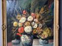Tablou vaza flori
