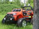 Masinuta electrică Ford Monster Truck 4x4 180W 12V 14Ah