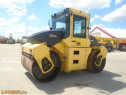 Compactor tandem Bomag BW 174 AD