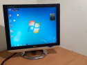 "Monitor LG 17"" inch cu vga in stare buna perfect functional"