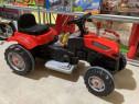 Tractor electric pentru copii Pilsan!