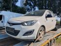 Dezmembrez Hyundai i20 motor 1.2 benzina 86cp G4LA cutie