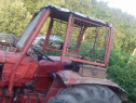 Semicabina tractor