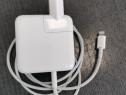 Incarcator Apple original 30 w usb c - lightning