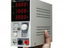 Sursa laborator de curent continuu programabila 30V 10A
