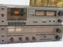 Amplificator receiver nikko deck nikko