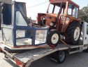 Cabina de tractor de 45