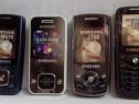 4 machete telefoane samsung, dimensiuni reale
