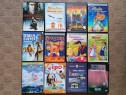 104 filme,seriale si documentare (originale) pe suport DVD!