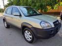 Hyundai Tucson 4x4 - an 2006, 2.0 Crdi (Diesel)