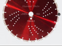 Disc diamantat 350mm x 25.4