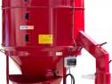 Malaxor Vertical 1000 Kg, 3,2 kW