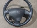 Volan piele Peugeot 206