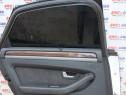 Broasca usa stanga spate Audi A8 D3 4E 2003-2009