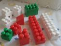 Cuburi extra mari de construit copii