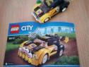 Lego city mașina de formula 1
