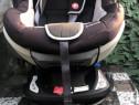 Scaun auto Pierre Cardin cu picior