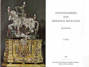 Carte catalog Tezaurul regal al Bavariei Germania