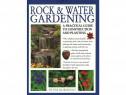 Carte despre peisagistica amenajari gradina cu roci si apa