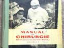 Manual de chirurgie, D. Ciuca