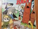Revista Tom si Jerry iulie 2004. Benzi desenate