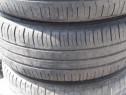 Set jante aluminiu Skoda Fabia cu anvelope vara pe 14