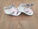 Sandale pentru fetite Nike mărimea 19,5