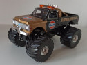 Macheta Chevrolet K10 Monster Truck Kings of Crush Gulf 1971