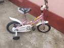 Bicicleta copii 2-8 ani