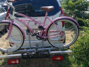Suport pentru biciclete pe cârlig