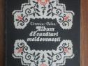 Album de cusaturi moldovenesti - Veronica Balan / R7P1F