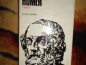 Homer - Odiseea traducere George Murnu
