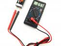 Mini Aparat de Masura Digital DT182 Multimetru C144