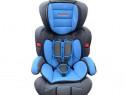 Scaun auto MACACA Comfort 9-36 kg (albastru)