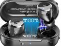 Tozo t12 wireless earbuds bluetooth headphones wireless
