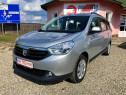 Dacia Lodgy 1.2 TCe 2013
