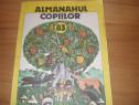 Almanahul copiilor 1983 (format mare, are si benzi desenate)