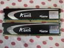 Kit Dual Channel Memorie Ram Adata 4 GB (2X2) 800+Mhz DDR2 D