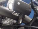 Aripi și portbagaj bicicleta