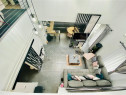 Penthouse mobilat si utilat modern / Terasa de 40 mp / Calea